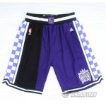 Short Pourpre Sacramento Kings NBA