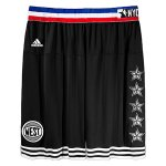 Short All Star 2015 Noir