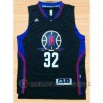 Maillot Los Angeles Clippers Griffin #32 Noir