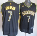 Maillot Johnson Foudre #7