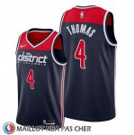 Maillot Washington Wizards Isaiah Thomas Statement Edition Bleu