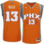 Maillot Retro Suns Nash 13 Orange