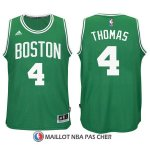 Maillot Enfant Thomas Boston Celtics 4 Vert