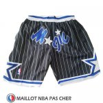 Short Orlando Magic Just Don Noir