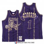 Maillot Tornto Raptors Tracy Mcgrady 2020 Chinese New Year Throwback Volet