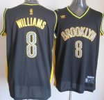 Maillot Williams Foudre #8