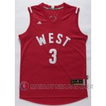Maillot de Pual West All Star NBA 2016