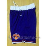 Short Christmas Golden State Warriors Bleu