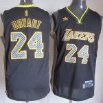 Maillot Bryant Foudre #24