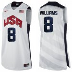 Maillot de Williams USA NBA 2012