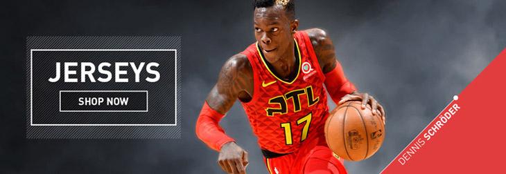 Maillot NBA Atlanta Hawks Pas Cher