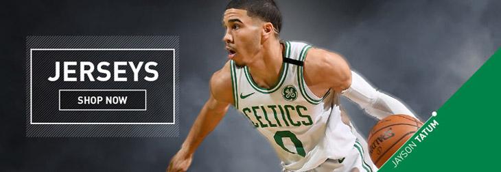 Maillot NBA Boston Celtics Pas Cher