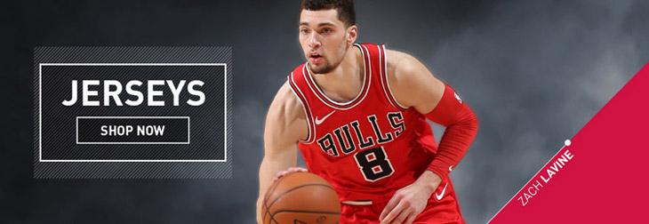 Maillot NBA Chicago Bulls Pas Cher