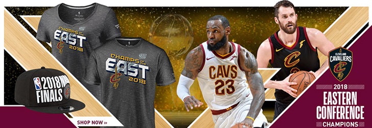 Maillot NBA Cleveland Cavaliers Pas Cher