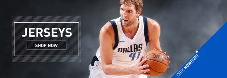Maillot NBA Dallas Mavericks Pas Cher