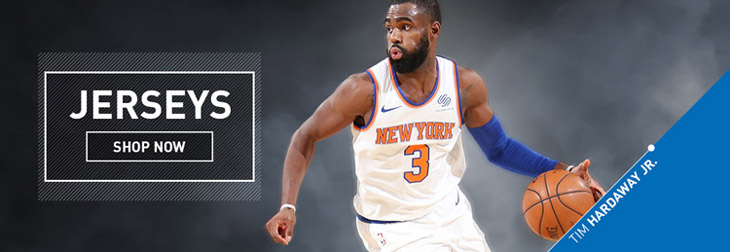 Maillot NBA New York Knicks Pas Cher