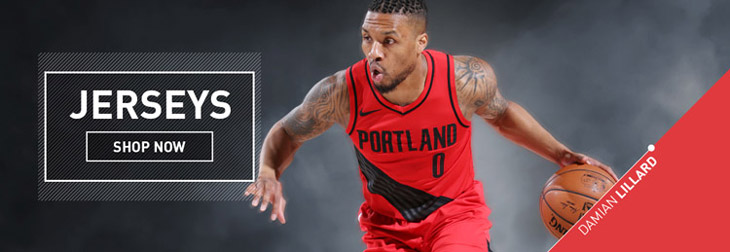Maillot Portland Trail Blazers Pas Cher