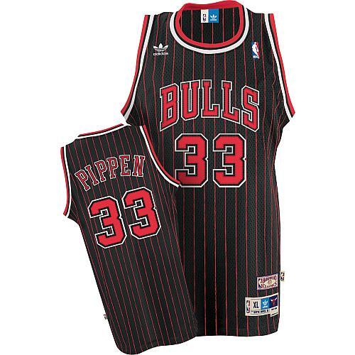 acheter maillot retro de pippen chicago bulls 33. Black Bedroom Furniture Sets. Home Design Ideas