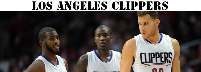Maillot NBA Los Angeles Clippers Pas Cher