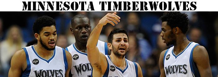 Maillot NBA Minnesota Timberwolves Pas Cher