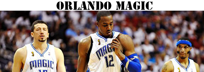 Maillot Orlando Magic Pas Cher