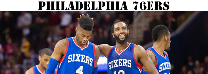 Maillot Philadelphia 76ers Pas Cher
