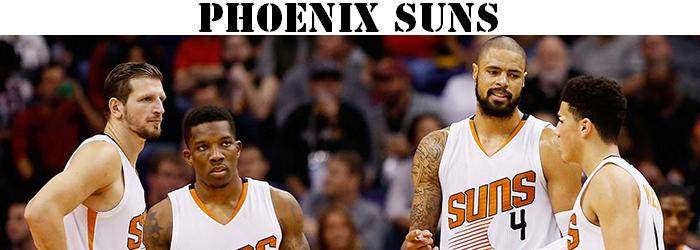 Maillot Phoenix Suns Pas Cher