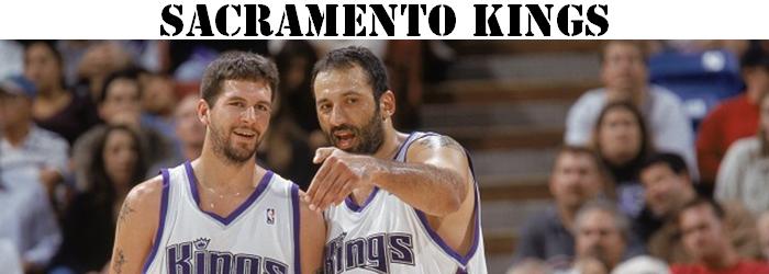 Maillot Sacramento Kings Pas Cher