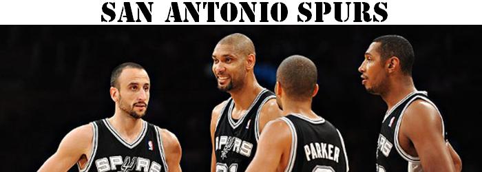 Maillot San Antonio Spurs Pas Cher