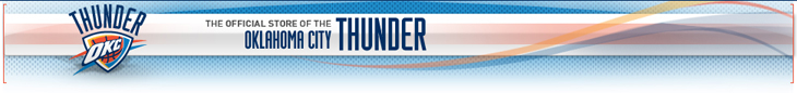 Maillot NBA Oklahoma City Thunder  Pas Cher Femme
