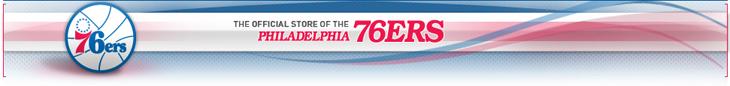 Maillot NBA Philadelphia 76ers  Pas Cher Femme